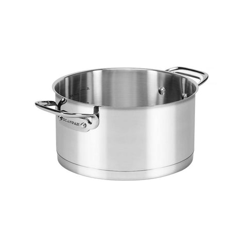 SCANPAN TechnIQ Dutch Oven, 4L/4.2Qt