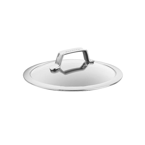 SCANPAN TechnIQ Glass Lid