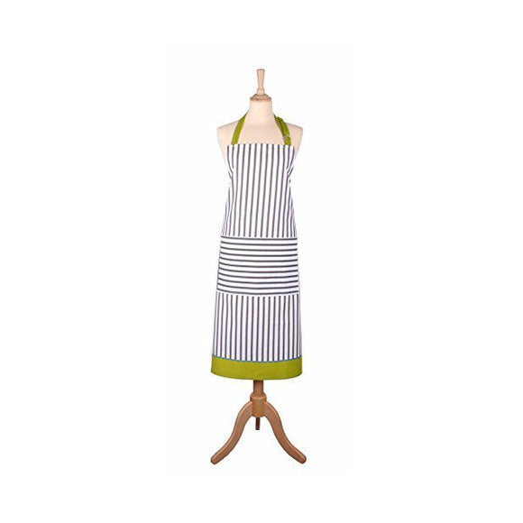 ULSTER WEAVERS Franchini Stripe Cotton Apron