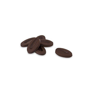 VALRHONA Illanka 63%, Dark Chocolate Couverture