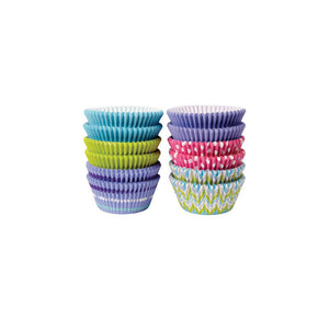 "WILTON 2"" Baking Cups, Assorted Pastel (pack of 300)"
