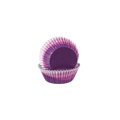 "WILTON 2"" Baking Cups, ColorCup Ombre Purple"