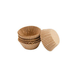 "WILTON 2"" Baking Cups, Unbleached (pack of 75)"