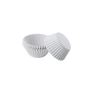 "WILTON 2"" Baking Cups, White (pack of 75)"
