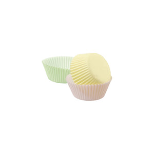 "WILTON 2"" Baking Cups, Assorted Pastel (pack of 75)"