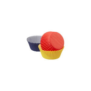 "WILTON 2"" Baking Cups, Assorted Primary Colours"