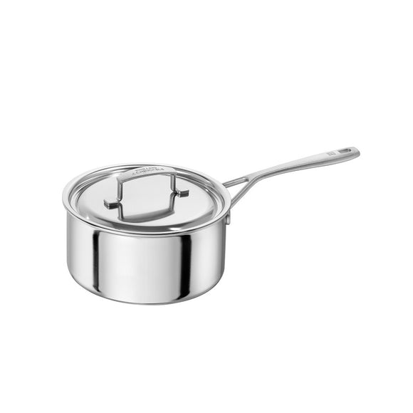 ZWILLING Sensation Saucepan with Lid 1.5 qt. / 1.4 L