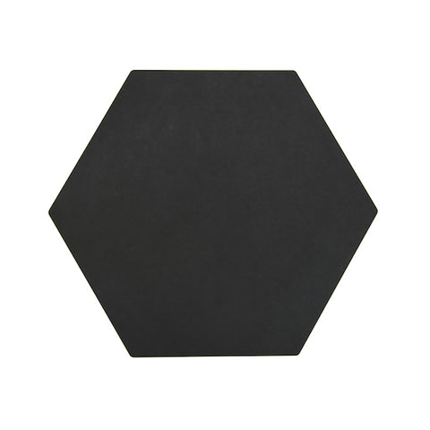 "EPICUREAN Display Hexagon, 17"" × 14.5"""