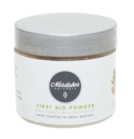 First Aid Powder