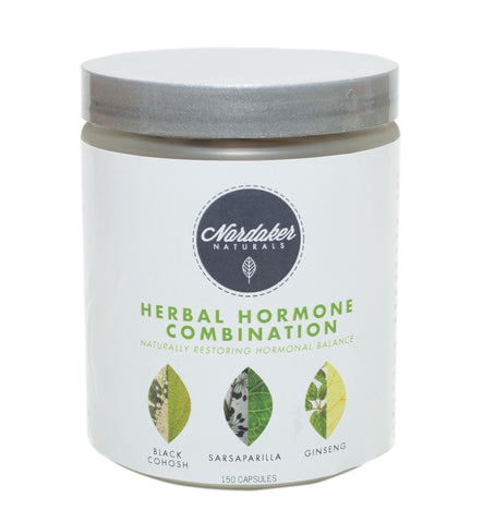 Herbal Hormone Combination
