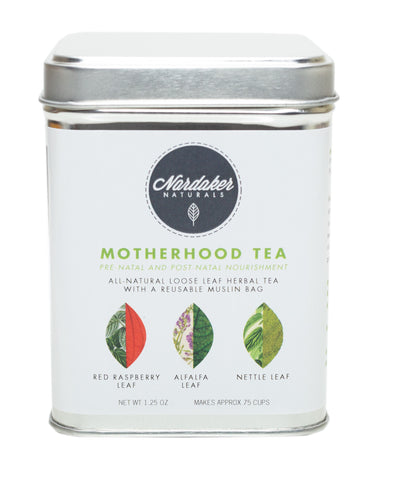 Motherhood Tea