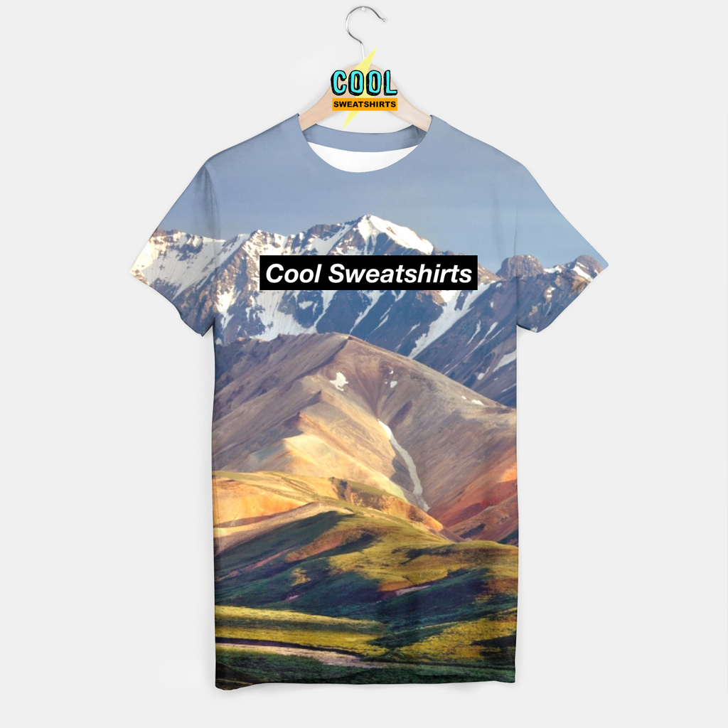 Cool Sweatshirts: Mountain Shirt Molly, MDMA, Rave, EDM, Festivals, Party, Drugs