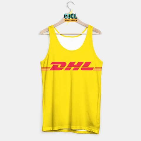 Cool Sweatshirts for men & women: DHL Tank Vetments, SexySweaters, Sexy Sweaters, EDM, Rave, Ugly Christmas Sweaters, Meme, Mr. Gugu & Miss Go, HypeBeast