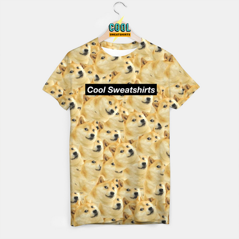 Cool Sweatshirts for men & women: Doge Shirt, Meme, SexySweaters, Sexy Sweaters, EDM, Rave, Ugly Christmas Sweaters, Meme, Mr. Gugu & Miss Go, HypeBeast