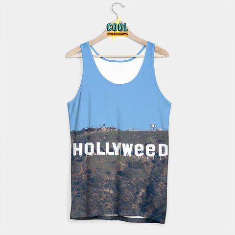 Cool Sweatshirts for men & women: Hollywood Weed Marijuana Tank, EDM, Rave, Ugly Christmas Sweaters, Mr Gugu & Miss Go HypeBeast, Sexy Sweaters, sexysweaters