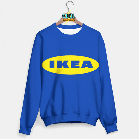 Cool Sweatshirts for men & women: Ikea Sweater, Vetments, SexySweaters, Sexy Sweaters, EDM, Rave, Ugly Christmas Sweaters, Meme, Mr. Gugu & Miss Go, HypeBeast, Vetmemes, Balenciaga