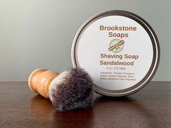 Brookstone Soaps - WV Handmade Soaps and Skin Products
