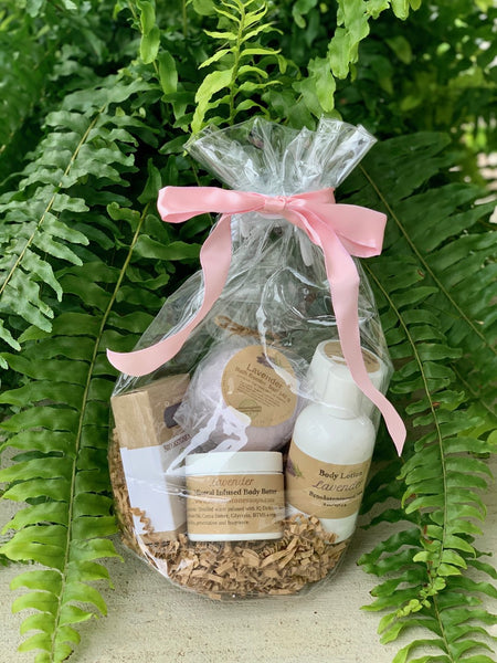 Mother's Day Gift package