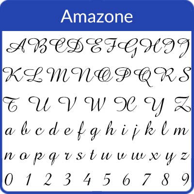 Amazoncom YFN S925 Sterling Silver 26 Letters Alphabet A