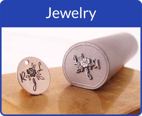 Stamped Jewelry Photo Gallery