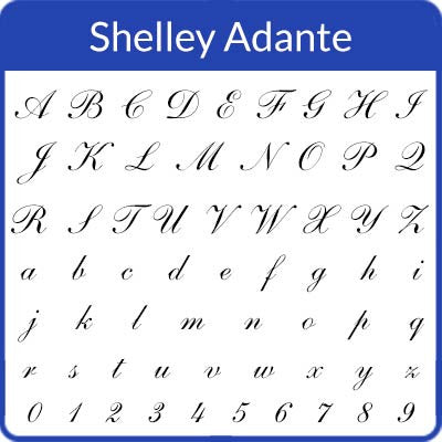 Shelley Adante