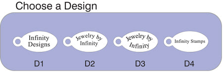 Choose a Tag D Design