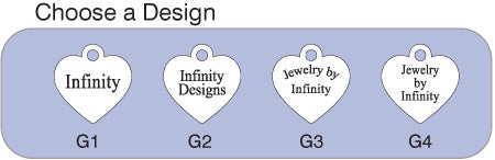 Choose a Tag G Design Chart