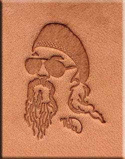 Photo of Leather Stamp from Mike in Homestead