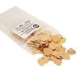 Bag of 14k Gold Plated Jewelry Tags in style G
