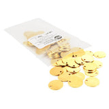 Bag of Brass Jewelry Tags in style I