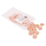 Bag of Copper Jewelry Tags in style A
