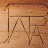 Impression of Custom Wood Plate Stamp