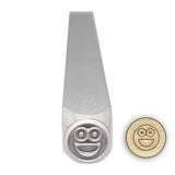 Design Stamp - Big Smile Emoji - Design 64