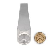 Design Stamp - Peace Symbol Emoji - Design 47