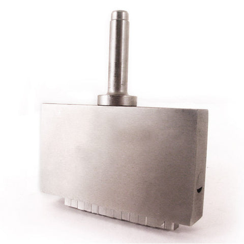 Type Holder for Machines