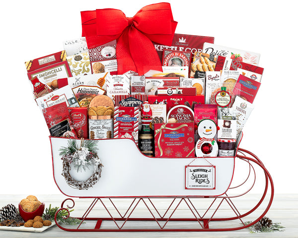 1013-grand-sleigh-thankfully-yours-holiday-gift-basket