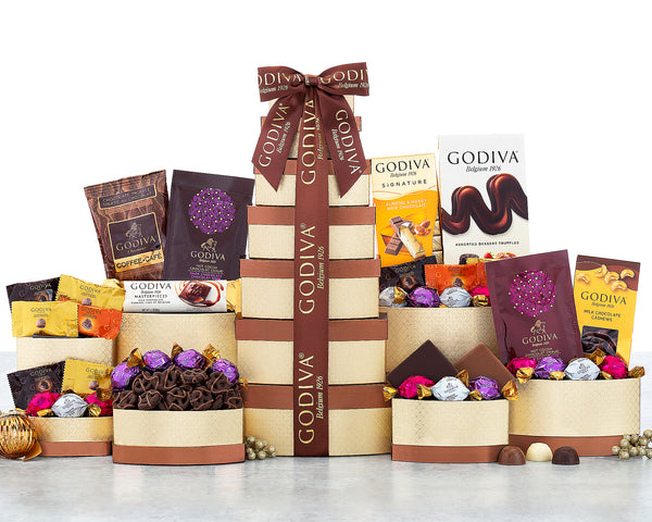 1023-ultimate-godiva-thankfully-yours-holiday-gift-tower