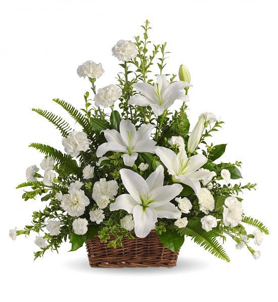 11358-peaceful-white-lilies-basket-thankfullyyours