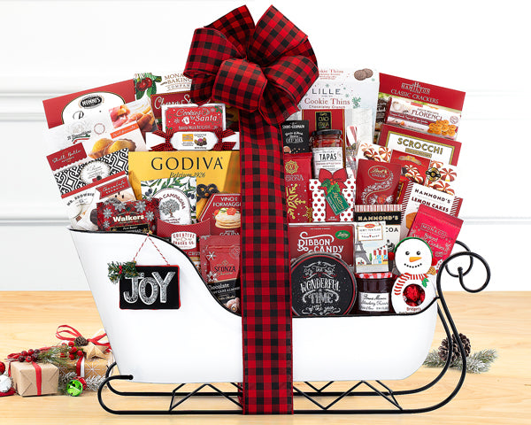 145-holiday-sleigh-thankfully-yours-gift-basket