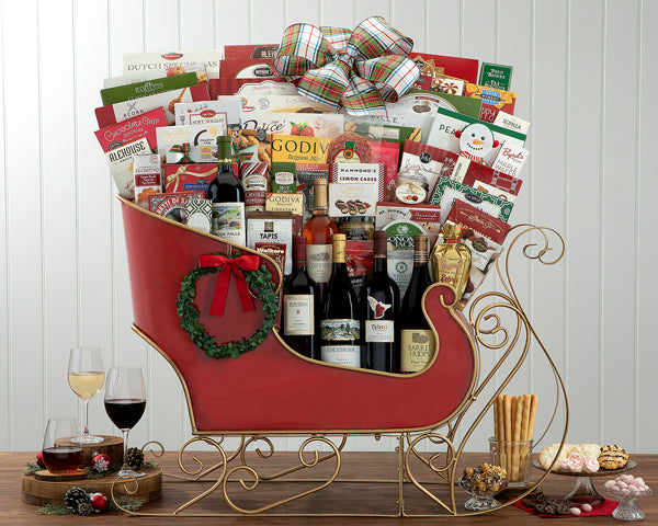 481-ultimate-california-wine-thankfully-yours-holiday-sleigh