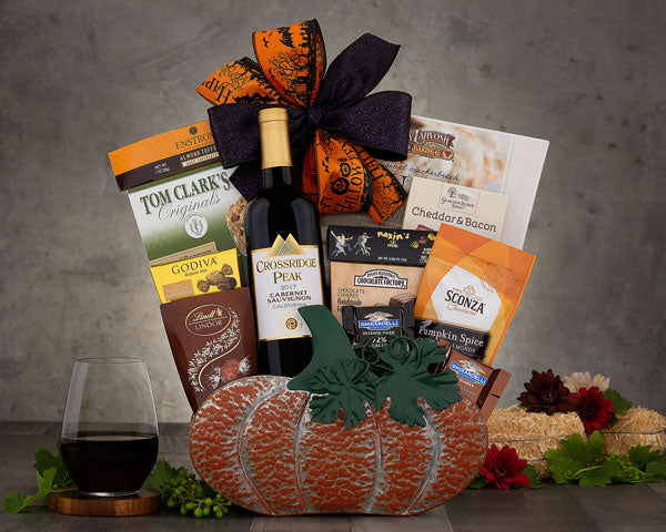 825-crossridge-peak-cabernet-thankfully-yours-halloween-wine-basket