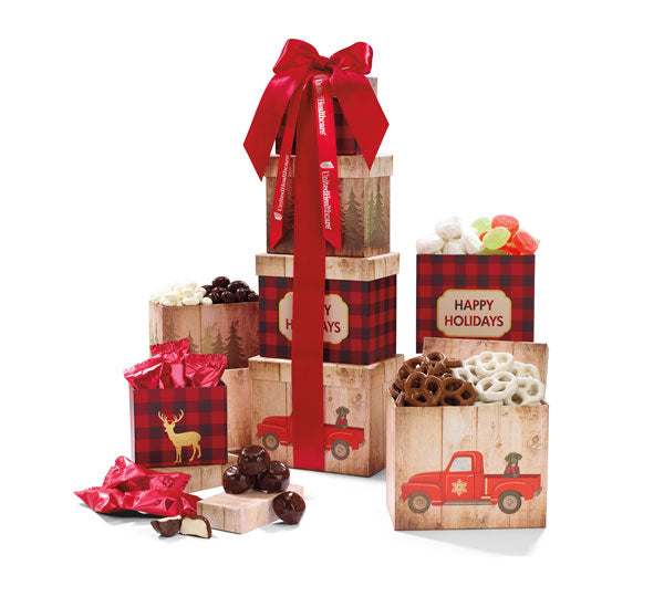 88053-plaid-tidings-thankfully-yours-holiday-gift-tower
