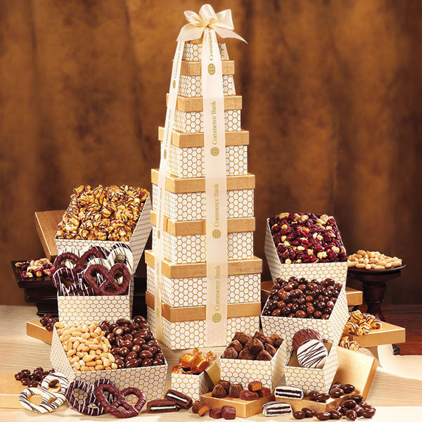G8005I-Golden-Delights-Giant-Party-Tower-Thankfully-Yours-Holiday