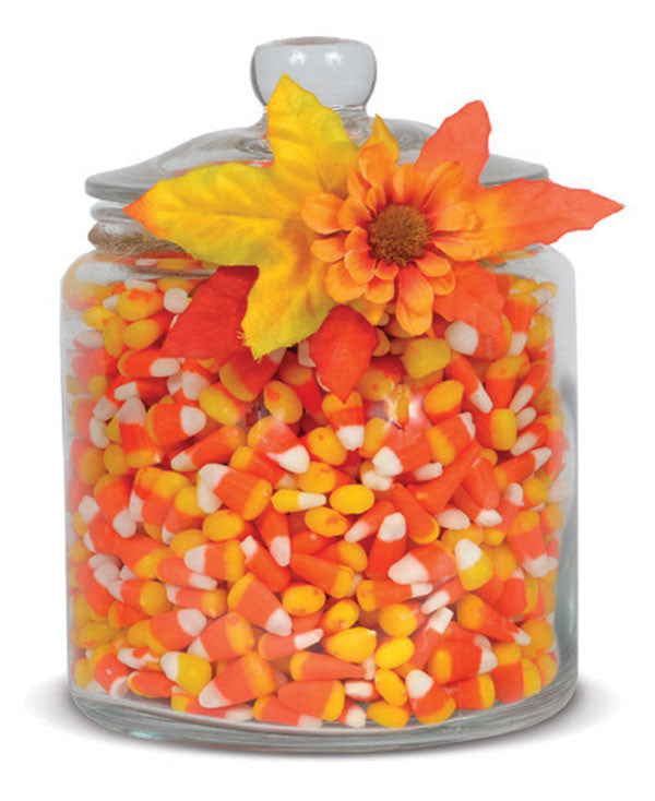 Candy Corn Raffle