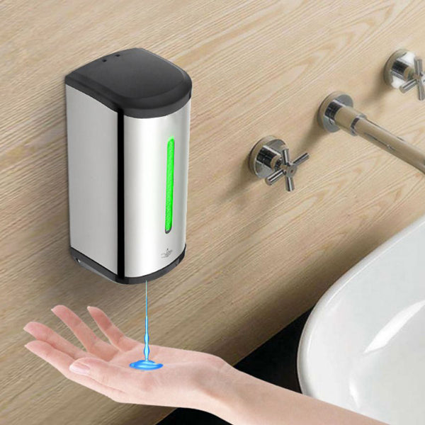 svpwz161-wall-mounted-automatic-stainless-steel-hand-sanitizer-dispenser-thankfullyyours