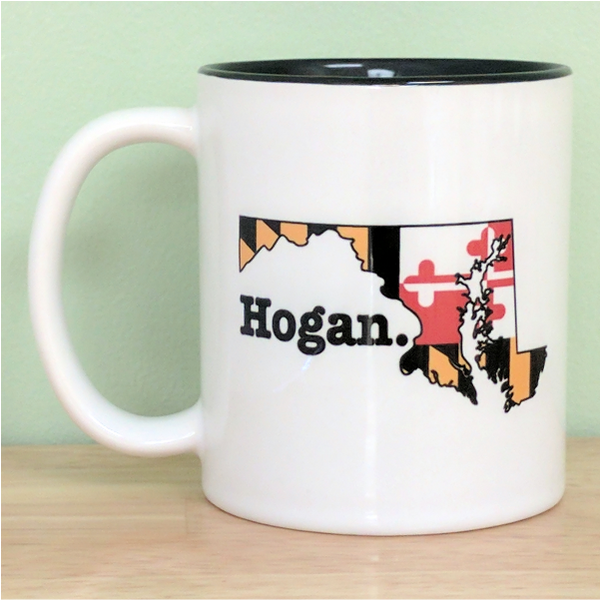 Coffee Mug - Hogan.