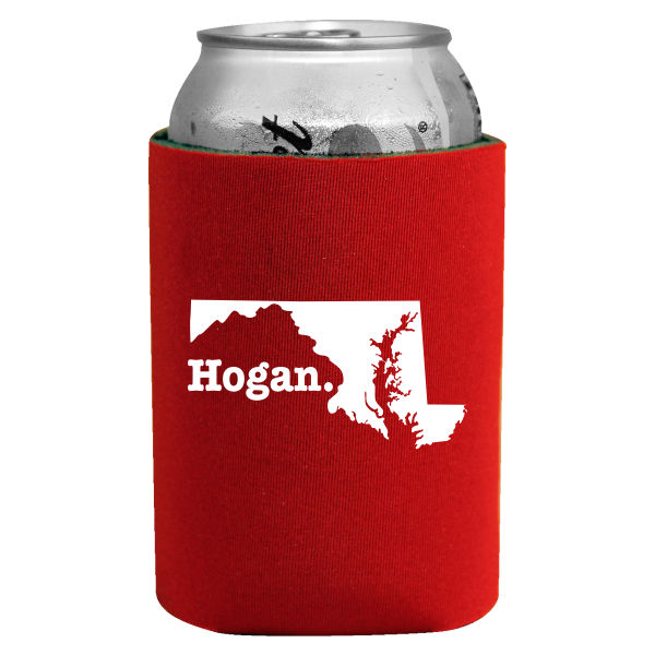 Can Cooler - Hogan.
