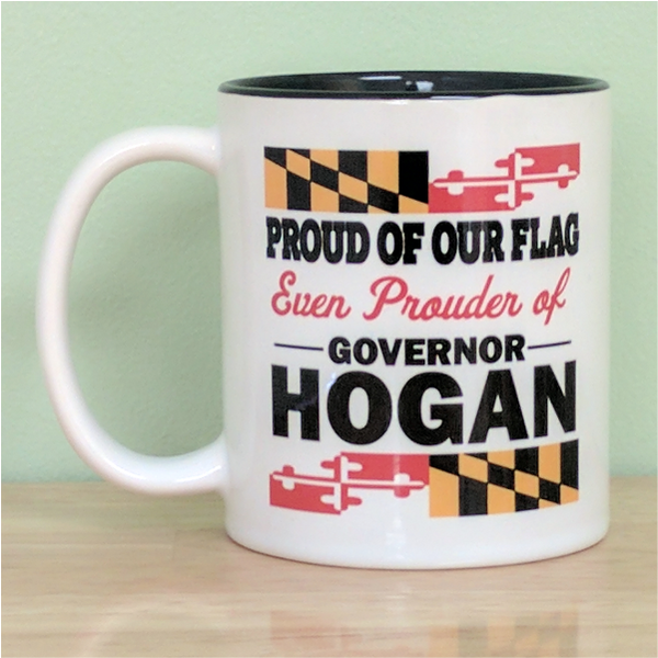 Coffee Mug - Even Prouder