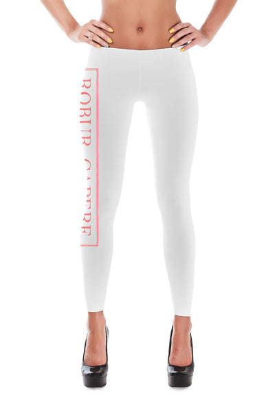 Robur Capere (Seize Strength) Leggins