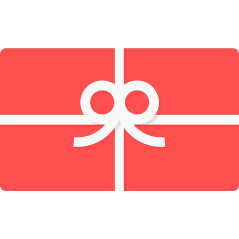 Blue Ridge Exotics Gift Certificate
